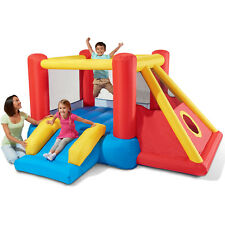 San Jose Bounce House Rentals - Welcome To The Annual Spud Fest!